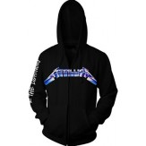 Ride The Lightning - ZIP HOODIE
