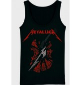 S&M2 / Scratch Cello - GIRLIE TANKTOP