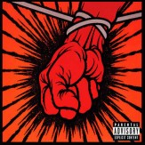 St. Anger CD