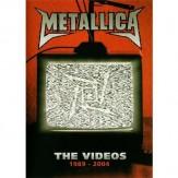 The Videos 1989-2004 DVD