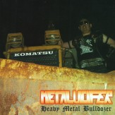 Heavy Metal Bulldozer CD