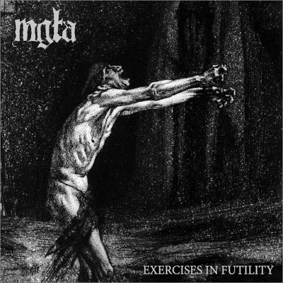 Exercises in Futility CD