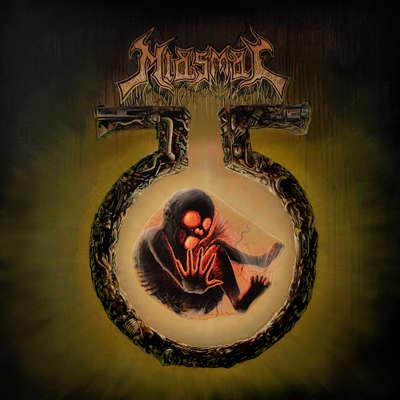 Cursed Redeemer CD