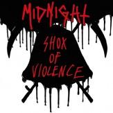 Shox of Violence CD