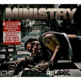 Relapse CD DIGI