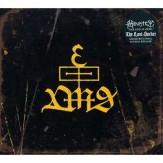 The Last Sucker CD DIGI