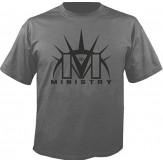 MINISTRY logo - TS