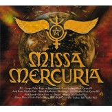Missa Mercuria CD