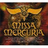 Missa Mercuria CD