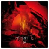 Monolithe IV CD DIGI
