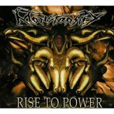 Rise To Power CD DIGI
