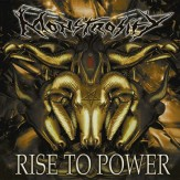 Rise To Power LP