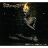 Spiritual Apocalypse CD DIGI