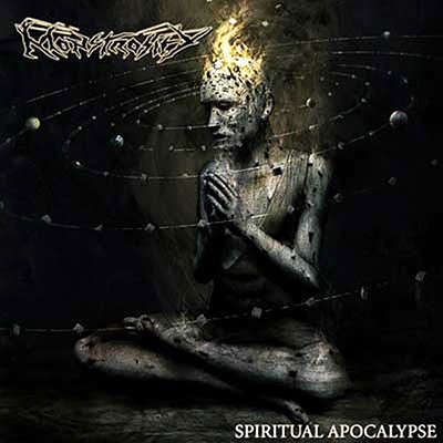 Spiritual Apocalypse LP