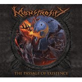 The Passage of Existence CD DIGI