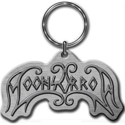 MOONSORROW logo - KEYRING