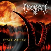 Under Satanae CD