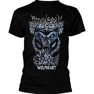 Wolfheart - TS
