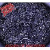 Altars of Madness CD DIGI