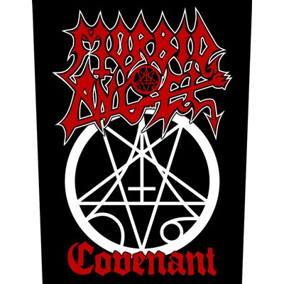 Covenant - BACKPATCH