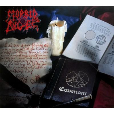 Covenant CD DIGI