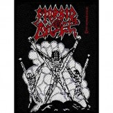 Crucifixion - PATCH