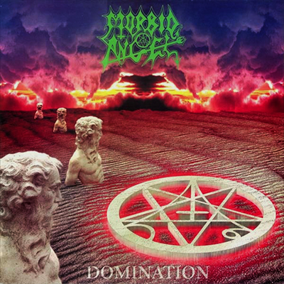 Domination LP