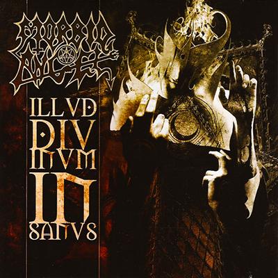 Illud Divinum Insanus CD