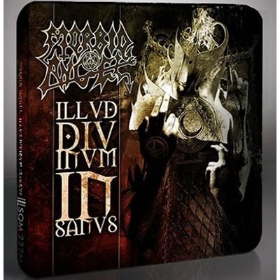 Illud Divinum Insanus CD METAL BOX