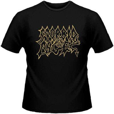 Illud Divinum Insanus Gold - TS