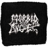 MORBID ANGEL logo - WRISTBAND