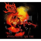 Wounds Deeper Than Time CD DIGI