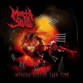 Wounds Deeper Than Time LP