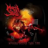 Wounds Deeper Than Time LP