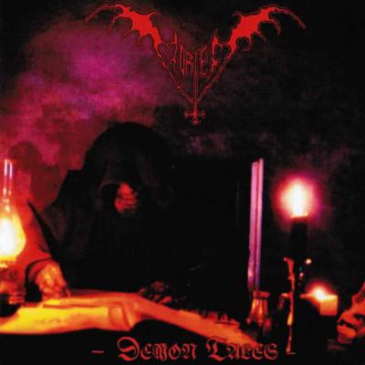 Demon Tales LP