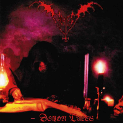 Demon Tales CD