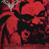 The Devil Speaks in Tongues LP