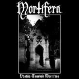 Vastiia Tenebrd Mortifera CD DIGI