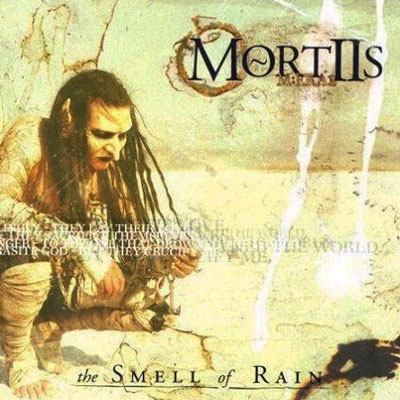 The Smell of Rain CD