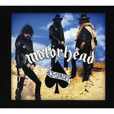 Ace of Spades 2CD DIGI