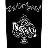 Ace of Spades - BACKPATCH