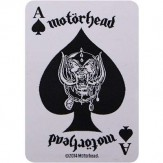 Ace of Spades / Card - PATCH