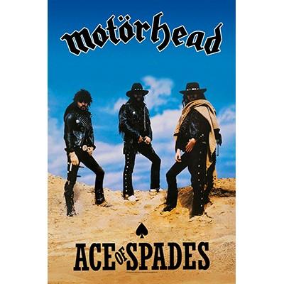 Ace of Spades - FLAG