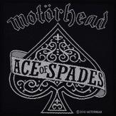 Ace of Spades - PATCH