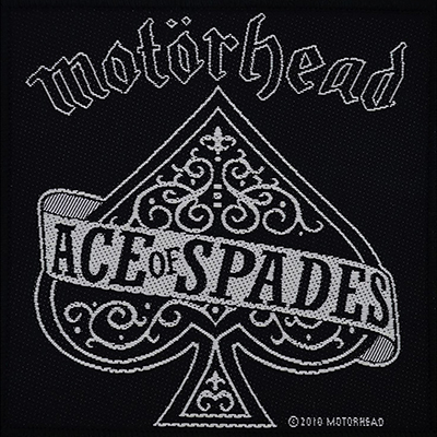 Ace of Spades - PATCH