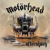 Aftershock CD