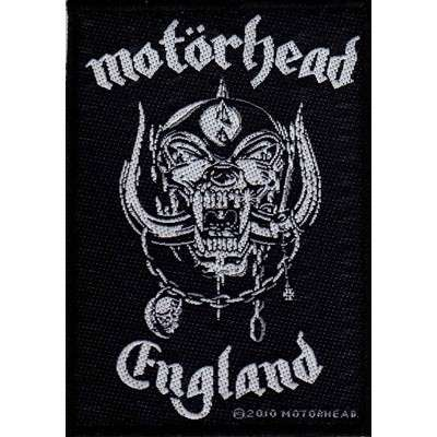 England - PATCH