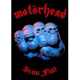 Iron Fist - FLAG