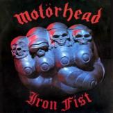 Iron Fist LP