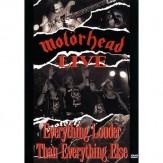 Live: Everything Louder Than Everything Else DVD
